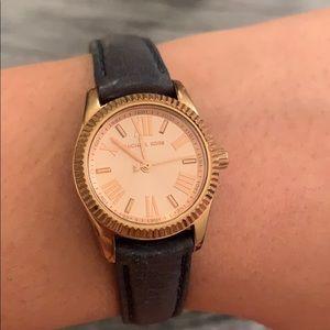 Thin band Michael Kors Watch
